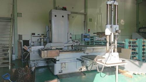 MIROKU   ミロク機械 MHG-1200NC