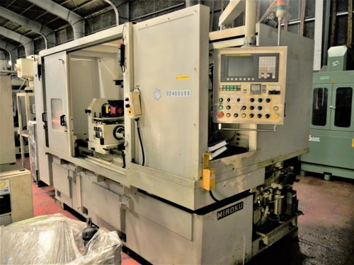 MIROKU   ミロク機械 MIG-400-1NC