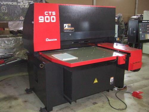 AMADA   アマダ CTS-900