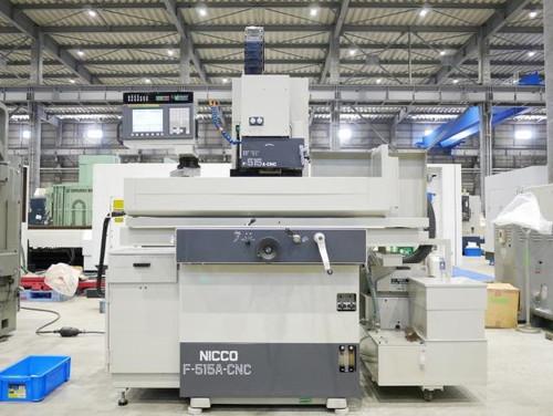 NICCO   日興機械 F-515-CNC DREAM