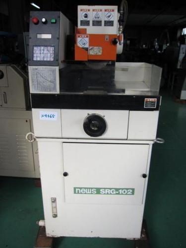NEWS   大和工機 SRG-102NN
