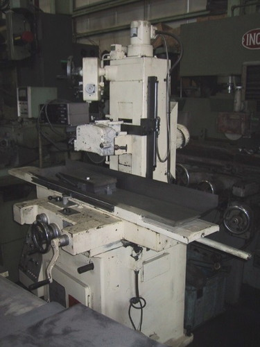 NICCO   日興機械 NFG-515AD
