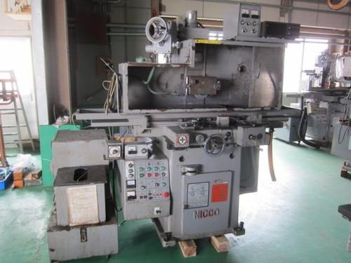 NICCO   日興機械 NFG-515ADCE