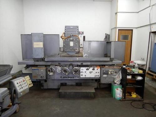 Okamoto   岡本工作機械 PSG-125B