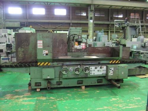 Okamoto   岡本工作機械 PSG-155