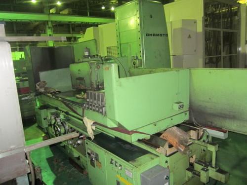 Okamoto   岡本工作機械 PSG-157