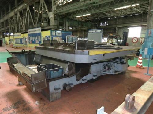 TOSHIBA   東芝機械 2500*3200