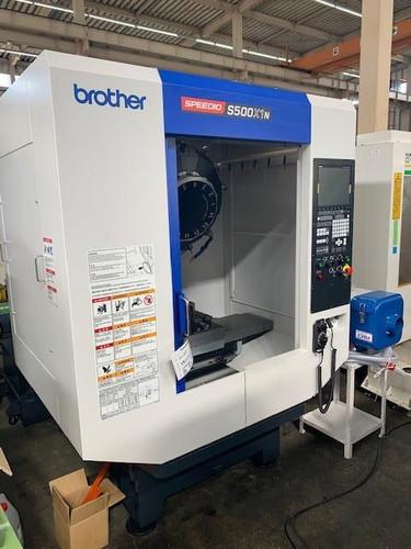 brother   ブラザー工業 S500X1N