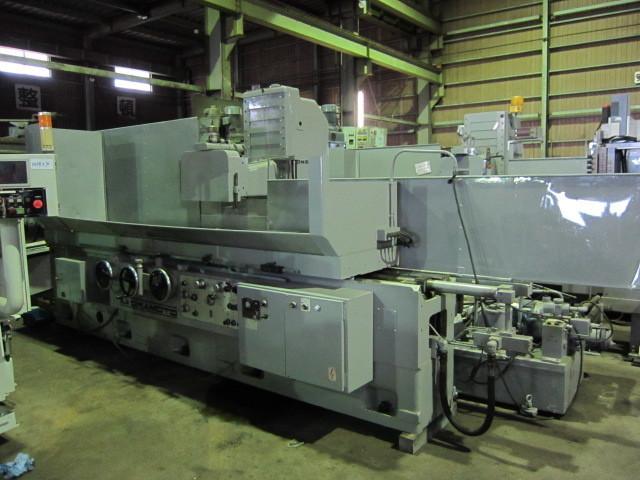 Okamoto   岡本工作機械 PSG-20B