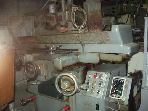 Okamoto   岡本工作機械 PSG-52C