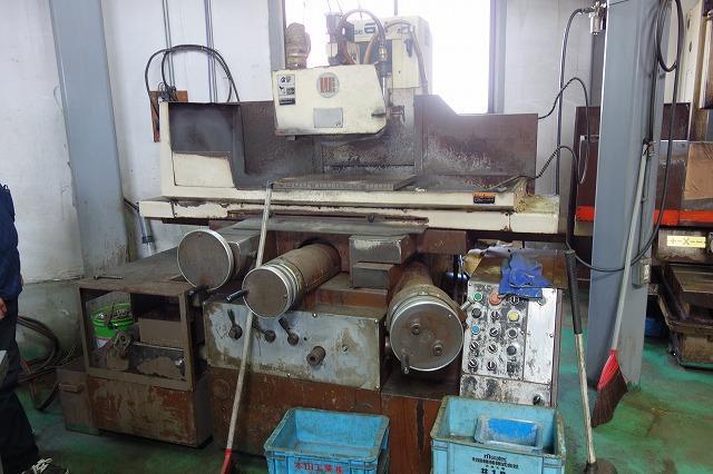 WASINO   ワシノ機械 SE-64