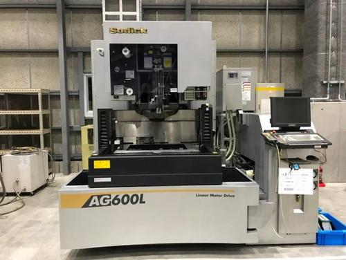 Sodick   ソディック AG-600L