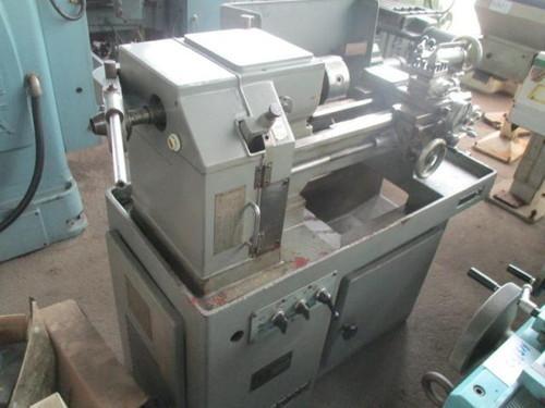3尺旋盤 HASEGAWA   長谷川機械 WHN-1