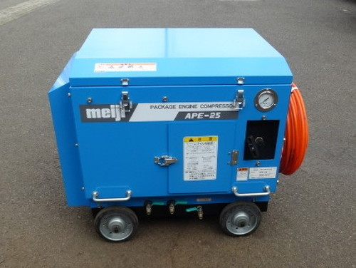 meiji   明治機械 APE-25