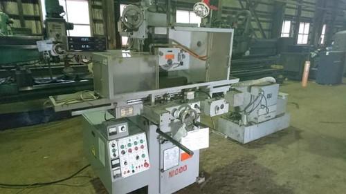 NICCO   日興機械 NFG-515ADC
