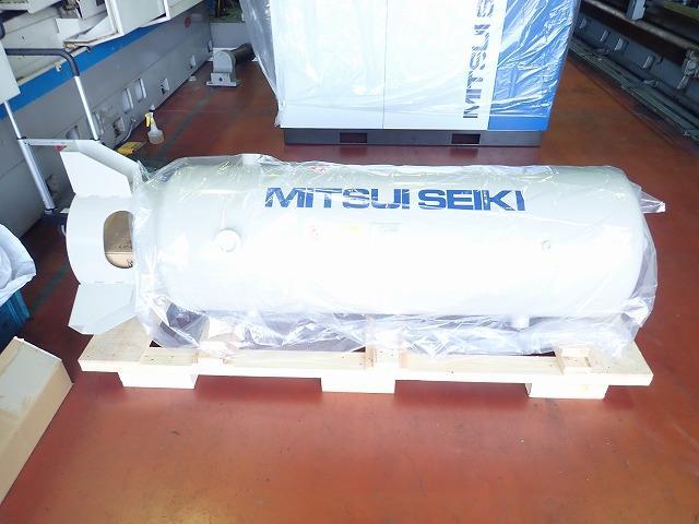 MITSUI SEIKI   三井精機 MTA-3