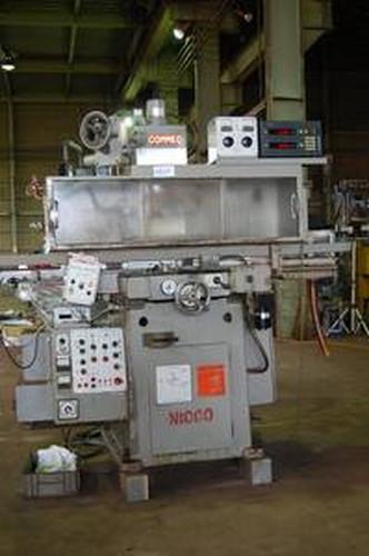 NICCO   日興機械 NFG-515HDCE