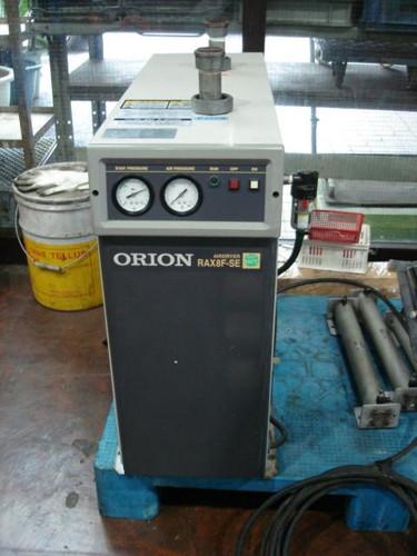 ORION   オリオン機械 RAX8F-SE
