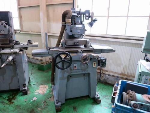 Okamoto   岡本工作機械 PFG-450