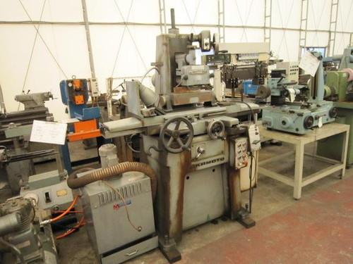 Okamoto   岡本工作機械 PFG-450C