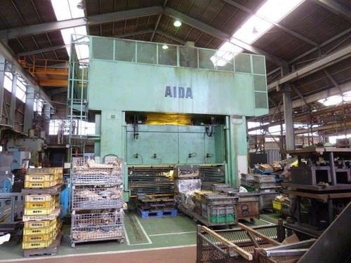 AIDA   アイダ TMX(2)-L2-500M