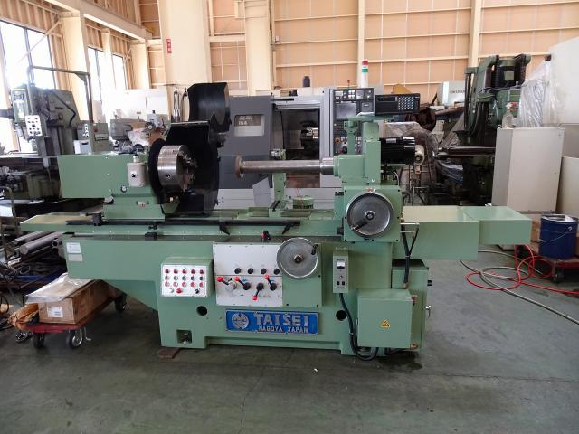 TAISEI   大成機械 GRI-600A