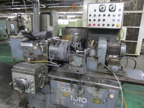 TOYO   東洋工業 T-111C