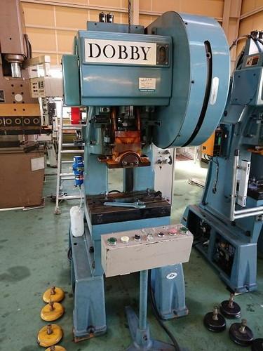 DOBBY   山田ドビー 30020