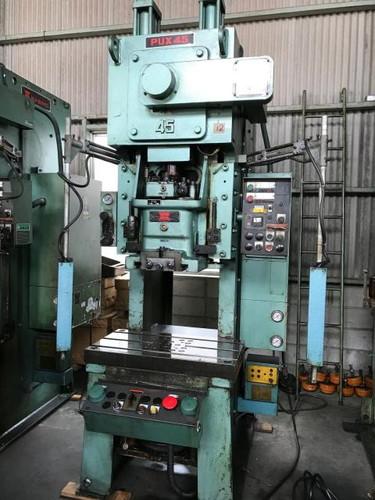 45Tプレス WASINO   ワシノ機械 PUX-45KRC