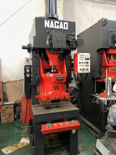 NAGAO   長尾鉄工所 NCP-55