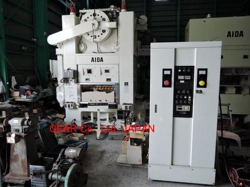 AIDA   アイダ HMX-1250S
