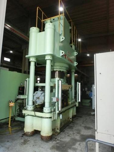 Kawasaki   川崎油工 HBF5-500