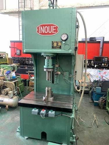 INOUE   井上油圧機械 BC-50
