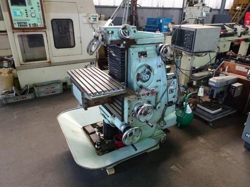 RIKEN   理研製鋼 RTM-3