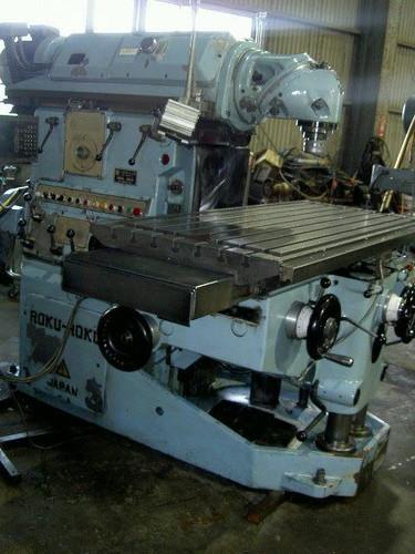 ROKU-ROKU   碌々産業 RUM-5