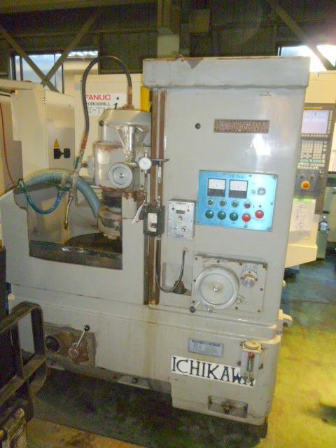 ICHIKAWA   市川製作所 ICB-603