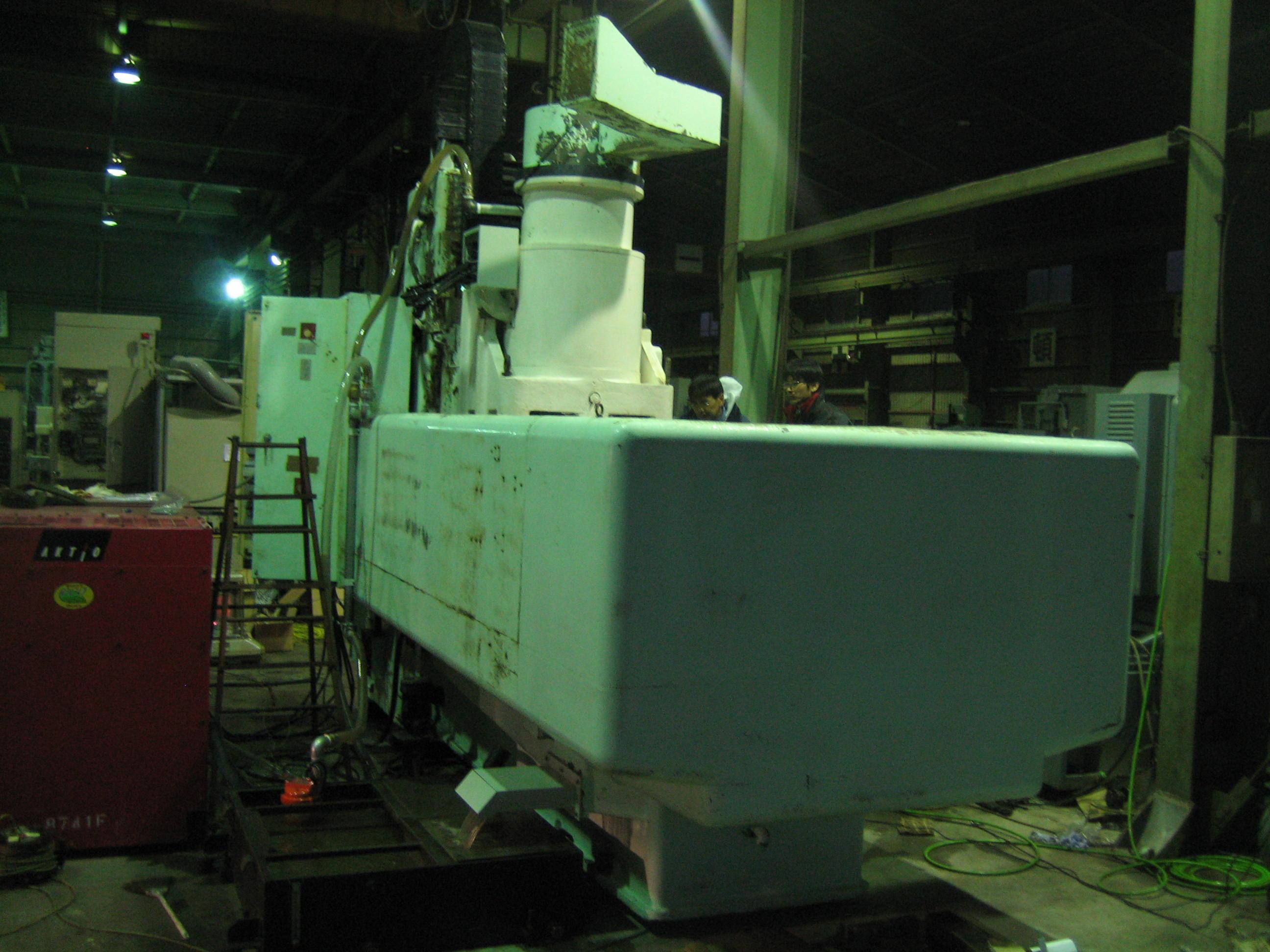 Koyo   光洋機械 No.60