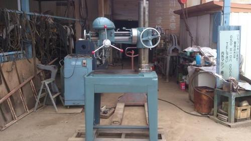 NAMIKI   並木機械 NRD24