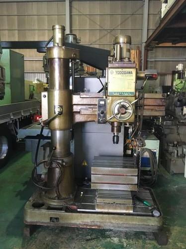 淀川機械製作所 YMR-840