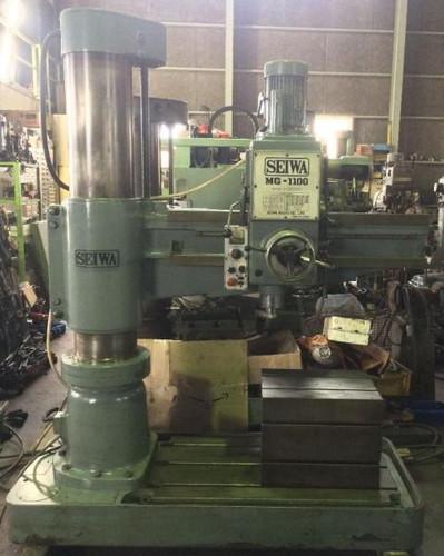 セイワ工業 MG-1100