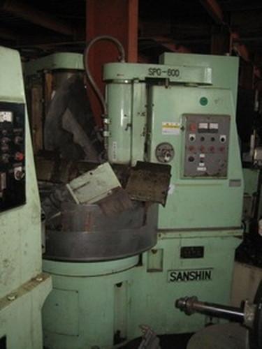 SANSHIN   三進精機 SPG-600
