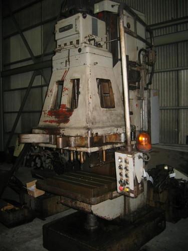 報国機械 HMR-G8DS