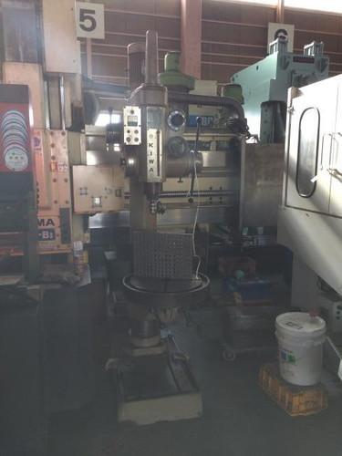 KIWA   紀和マシナリー KUD-650