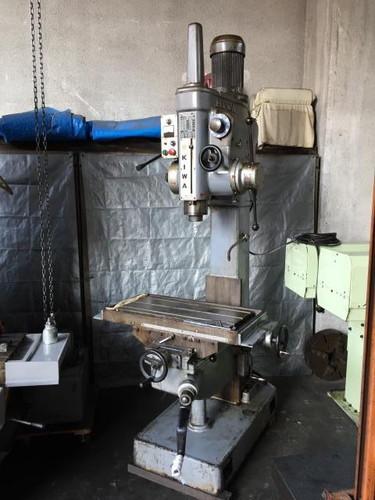 KIWA   紀和マシナリー KUD-700