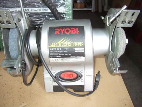 RYOBI   リョービ TG-61