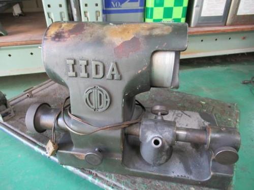 IIDA   飯田鐵工所