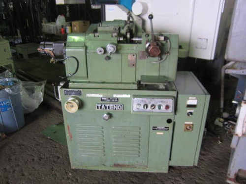 TATENO   舘野機械 PC-2