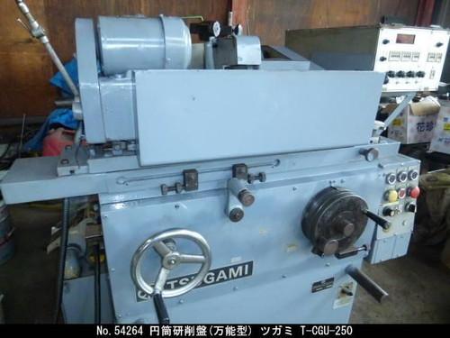 TSUGAMI   ツガミ T-CGU250