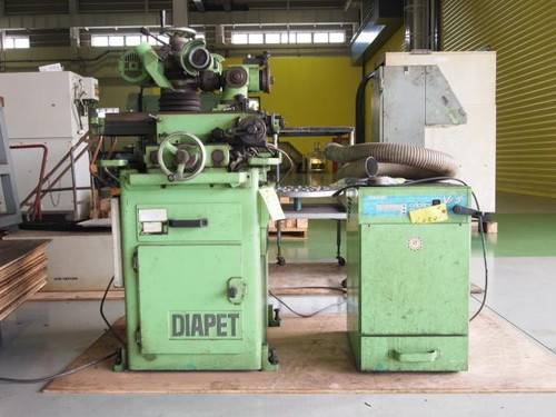 DIAPET   伊藤製作所 DP-520N