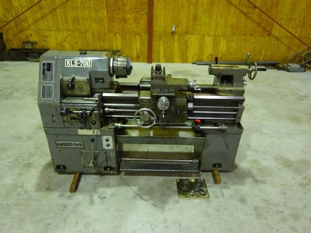向陽製作所 KLS-700